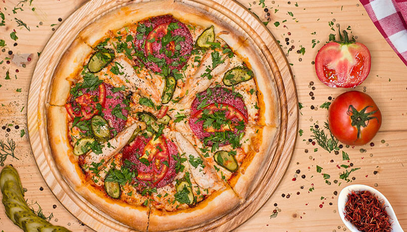Carbon Free Dining - Could Pizza Be The Key To Reducing Staff Turnover