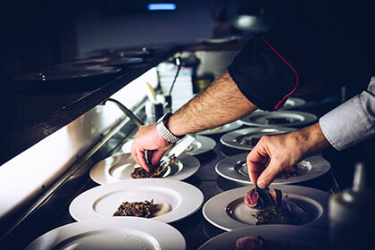 Carbon Free Dining Hospitality Influencer - A Chefs Hours Are Tough But Are They Worth It