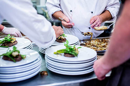 Carbon Free Dining - 3 Experts Share Their Advice On What To Expect From A Career In Hospitality