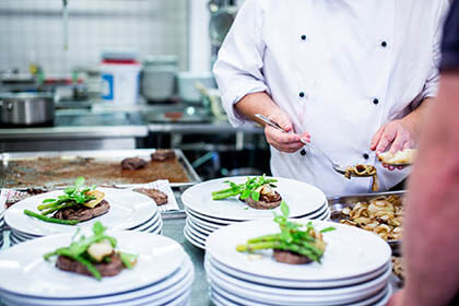 Carbon Free Dining Hospitality Influencer - Who Has Inspired Me Through My Chef Career