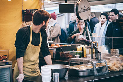 Carbon Free Dining Hospitality Influencer - Your Managers May Be The Cause Of Your Staff Turnover Issues