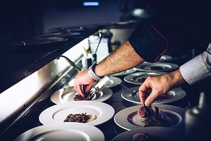 Carbon Free Dining - Hospitality Thought Leader - 3 Tips To Becoming a Successful Chef 2