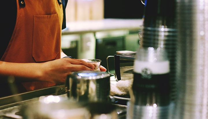 Carbon Free Dining - Hospitality Thought Leader - Take care of your staff