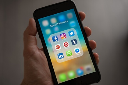 Carbon Free Dining - Hospitality Thought Leader - Why Restaurants Should Be Using Social Media (1)