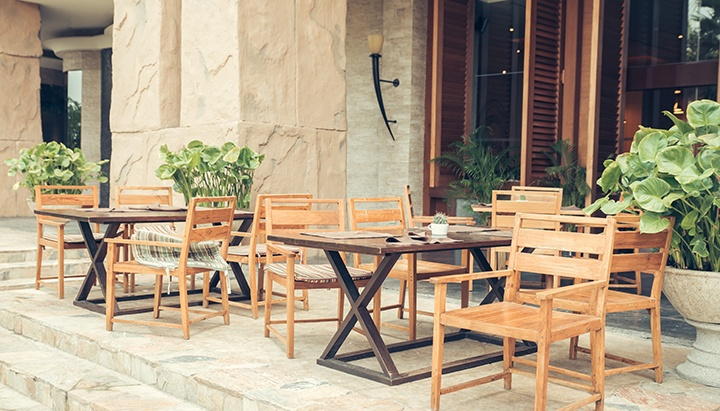 Carbon Free Dining - Hospitality Thought Leaders - 5 ways to reduce restaurant no shows