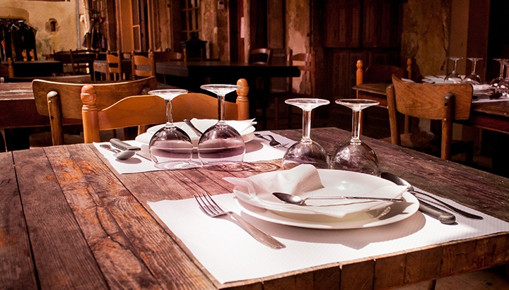 Carbon Free Dining - Hospitality Thought Leaders - Reduce Restaurant No-Shows Though Flexible Bookings