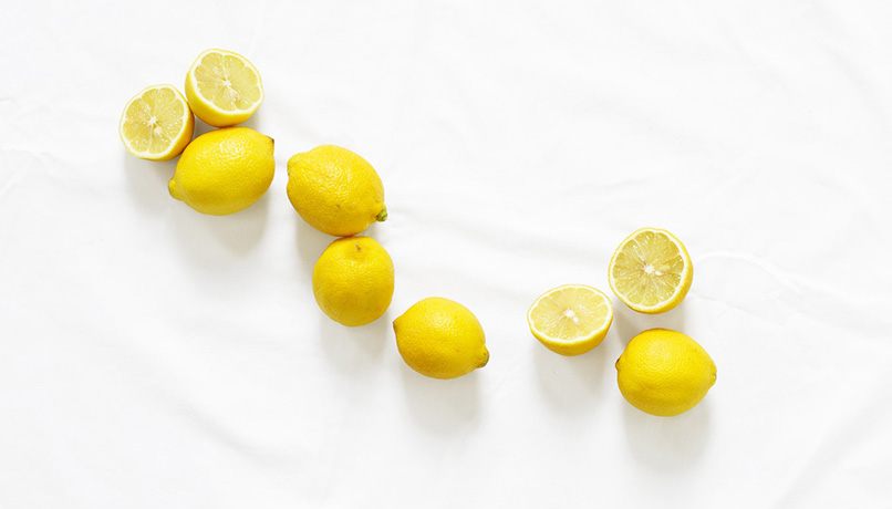 When life gives you lemons make lemon soufflé