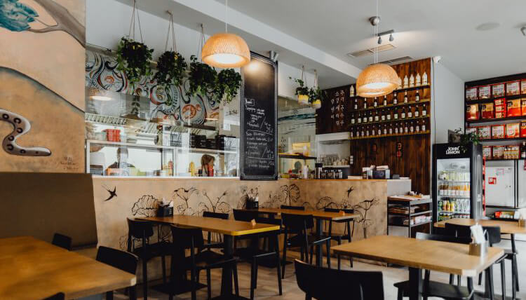 Carbon Free Dining - How To Market Your Restaurant Without Breaking The Bank