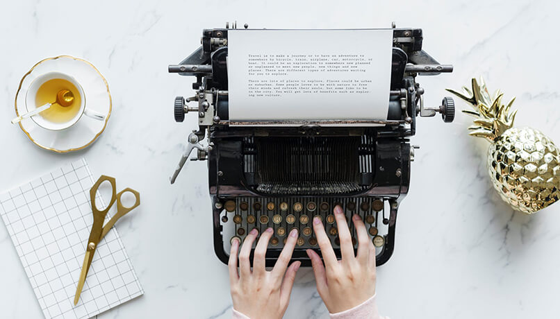 Carbon Free Dining - 2 Writers Share Their Expert Advice On Starting Your Writing Career