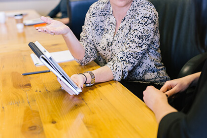 Carbon Free Dining - 5 Strategies To Reduce Staff Turnover