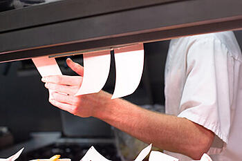 Carbon Free Dining - 6 Steps To Create A Fantastic Kitchen Team