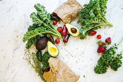 Carbon Free Dining - How Healthy Eating Can Save Both Your Diners And The Planet