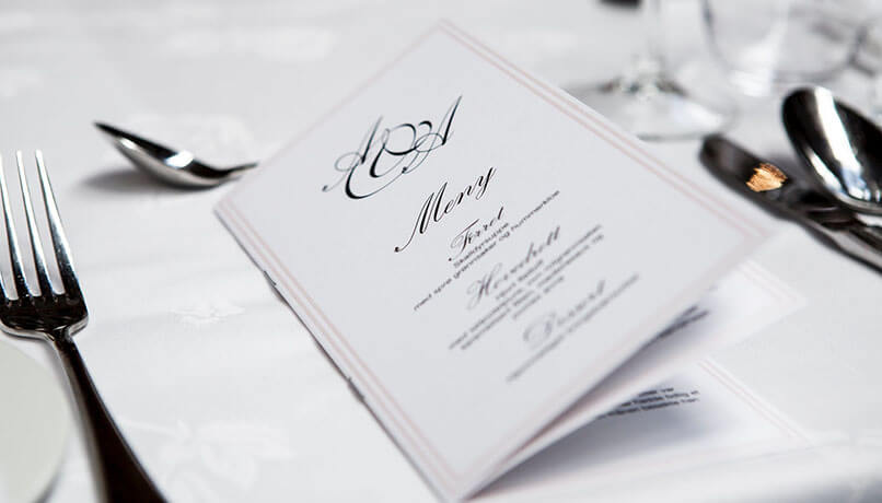 Carbon Free Dining - How To Create A Menu That Attracts More Customers
