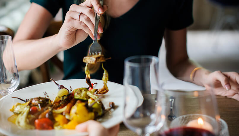 Carbon Free Dining - What Makes A Diner Return To The Same Restaurant
