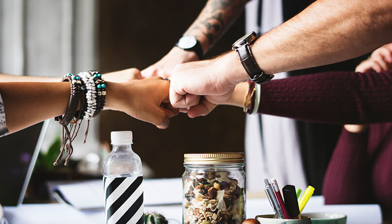 Carbon Free Dining - 5 Tips For Effective Leadership