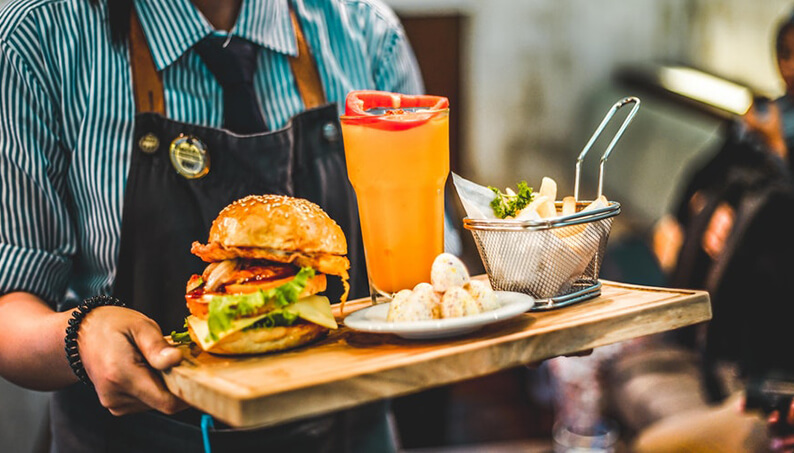 Carbon Free Dining - 5 Ways To Transform Your Customer Service