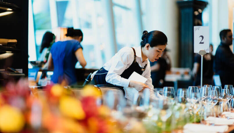 Carbon Free Dining - 7 Tips For New Hospitality Managers