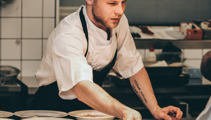 Carbon Free Dining - Career Advice For Any Chef 3 Tips
