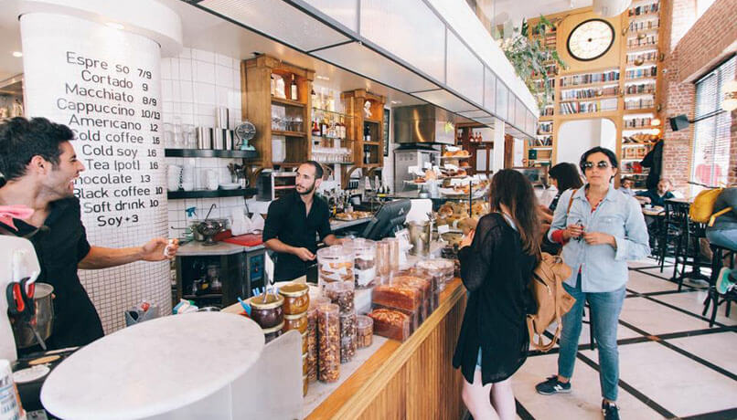 Carbon Free Dining - How To Improve Customer Service 3 Tips