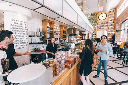 Carbon Free Dining - Restaurant Marketing Everything You Need To Know
