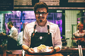 Carbon Free Dining - How To Increase Staff Retention 3 Tips