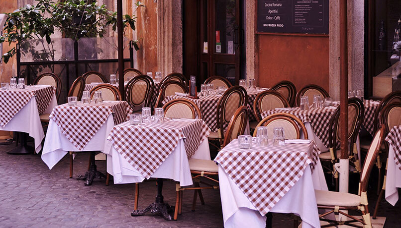 Carbon Free Dining - How To Reduce Staff Turnover 4 Tips