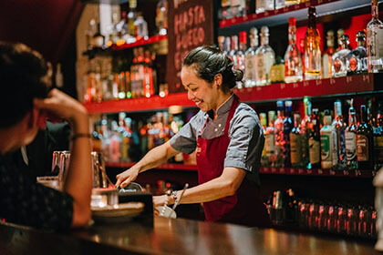 Carbon Free Dining - Improving Customer Service 3 Tips