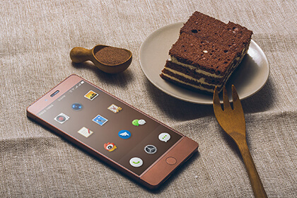 Carbon Free Dining - Marketing In The Age Of Social Media