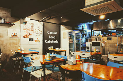 Carbon Free Dining - The Importance Of Location When Opening A Restaurant