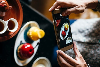 Carbon Free Dining Hospitality Leaders The Importance Of Using Customer Centric Social Media