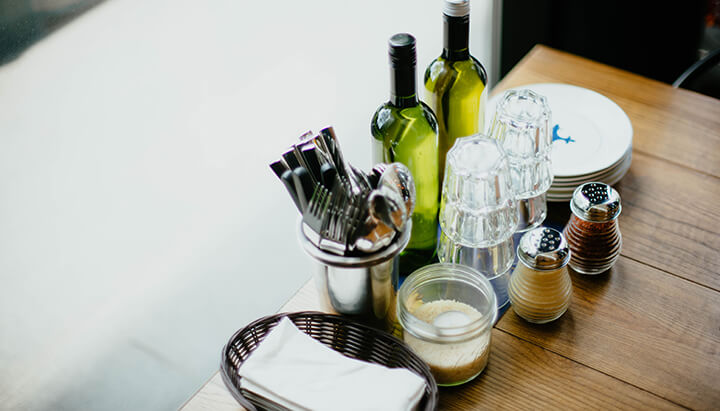 Carbon Free Dining - Hospitality Thought Leaders - Hospitality Is More Than Just Long Hours