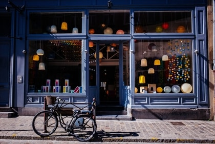 Carbon Free Dining - How To Start A Restaurant - Finding A Premises - Local Competition