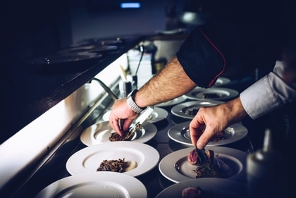 Carbon Free Dining - How To Start A Restaurant - Hire Employees - Back Of House