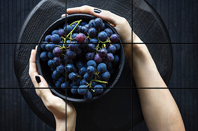 Rule of Thirds for Restaurants