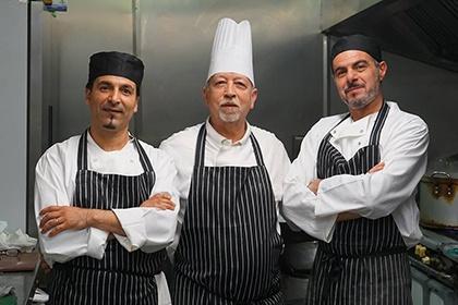 Carbon Free Dining Certified Restaurant - Di Ritas Italian Cuisine