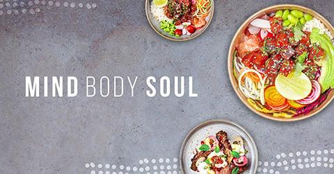 FoodWell mind, body, soul