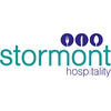 Dominic Stormont