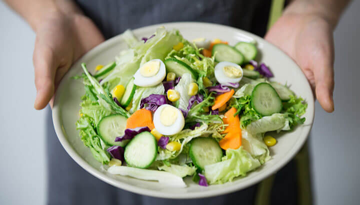 Carbon Free Dining - Why Sustainability Is Key To Customers