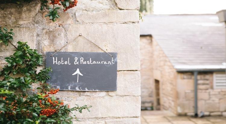 Carbon Free Dining - 4 Ways To Increase Your Restaurant TripAdvisor Ranking