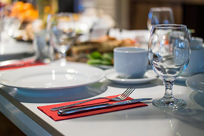Carbon Free Dining Hospitality Leader Why Employee Development Is Key For Success