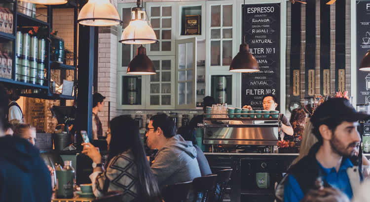Carbon Free Dining - Restaurant Marketing Guide